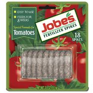 Jobes Tomato Fertilizer Spike - 18 pack at Kmart.com