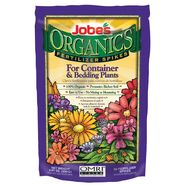Jobes Organic Container & Annuals Fertilizer Spikes - 50 pack at Kmart.com