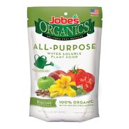 Jobes Organics Water Soluble All Purpose Fertilizer - 12 ounce at Kmart.com