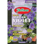 Hoffman African Violet Organic Soil Mix - 4 quart at Kmart.com