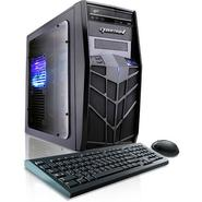 CybertronPC 2.7GHz 8GB DDR3 Trooper AMD A4-3400 Dual Core Gaming PC w/Radeon 6410D onboard graphics  Windows 7 Home Premium 64-bit at Sears.com
