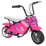 MBX Electric Mini Bike- Pink at Kmart.com
