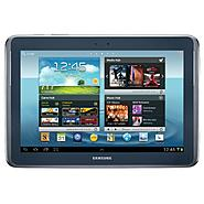 "Samsung Galaxy Note™ 32GB 10.1"" Wi-Fi® GT-N8013EAVXAR at Sears.com"