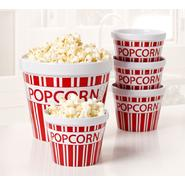 Tabletops Unlimited, Inc 5 Piece Bella Popcorn Set at Kmart.com