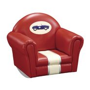 Guidecraft Retro Racers Upholstered Rckr at Kmart.com