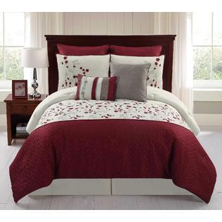 8-Piece Sadie Comforter Set