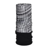 O3 USA Kids Fleece Rag Tops Convertible Headwear - Wavy Mesh Black at Kmart.com