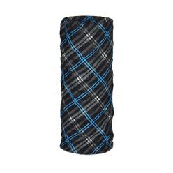 O3 USA Adult Rag Tops Convertible Headwear - Blue Black Plaid at Kmart.com