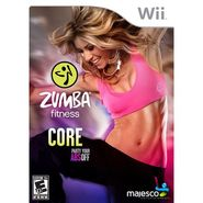 Majesco Zumba Fitness Core Wii at Kmart.com