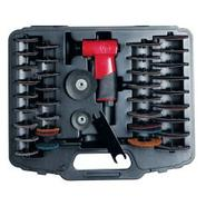 Chicago Pneumatic SANDER KIT MINI DISC at Kmart.com