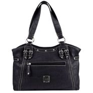 Sag Harbor Women's Handbag Bretton Woods Tote at Sears.com