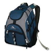 HIGH SIERRA ACCESS NAVY/ASH/BLACK BACKPACK at Sears.com