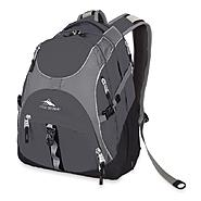 HIGH SIERRA ACCESS CHARCOAL/ASH/BLACK BACKPACK at Sears.com