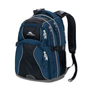 HIGH SIERRA SWERVE NAVY/CHARCOAL/BLACK BACKPACK at Sears.com