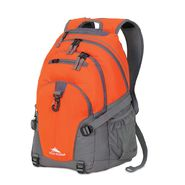 HIGH SIERRA LOOP RED LINE/CHARCOAL BACKPACK at Sears.com