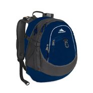 HIGH SIERRA FAT BOY TRUE NAVY/CHARCOAL BACKPACK at Sears.com