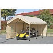 Gazebo Penguin 10'x20' Summer Carport at Sears.com