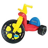 "Fun Wheels Toys Original BIG WHEEL™ Boys 16"" at Kmart.com"