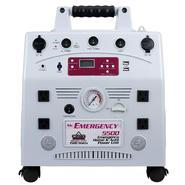 CSA Mr. Emergency 1500 Watt Emergency Home & Auto Power Unit Generator at Sears.com