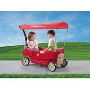 Step 2 All Around Canopy Wagon at Kmart.com