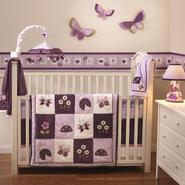 Lambs & Ivy Crib Bedding Luv Bugs 3 Piece Set at Sears.com
