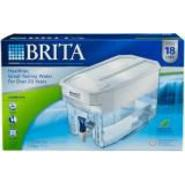 Brita Ultramax Water Filtration Dispenser, 18 Cups White at Sears.com