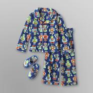 Joe Boxer Toddler Boy's Pajamas &