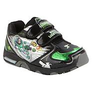 Disney Toddler Boy's Toy Story Buzz Athletic Shoe - Black at Kmart.com