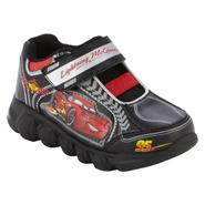 Disney Toddler Boy's Cars Wave Athletic Shoe - Black at Sears.com