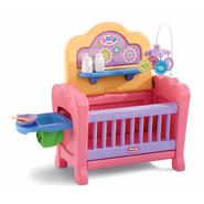Little Tikes 4-in-1 Baby Born Nursery at Sears.com