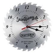Craftsman 12 In, Vintage Clock Shop at Sears.com