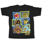 Angry Birds Six Shot Short Sleeve Boys' Shirt at Kmart.com