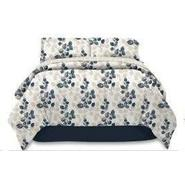 Colormate Microfiber Comforter Set - Leika Leaves at Sears.com