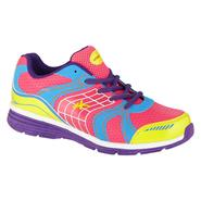 Athletech Women's Athletic Shoe L-Willow 2 - Bright Multi at Kmart.com