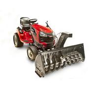 "Agri-Fab 50"" Snow Thrower Attachment w/ Electric Lift at Sears.com"