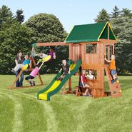 Backyard Discovery Somerset Swing Set - Free Delivery! at Kmart.com
