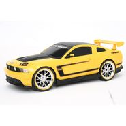 "New Bright 1:16 (12"") R/C SPORT   Mustang Boss 302S at Sears.com"