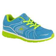 Athletech Women's Ath L-Willow2 Athletic Shoe - Turquoise at Kmart.com