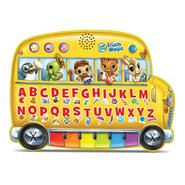 LeapFrog TOUCH MAGIC  LEARNING BUS at Kmart.com