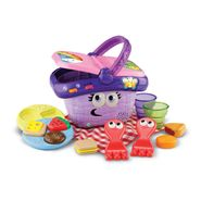 LeapFrog ® Shapes & Sharing Picnic Basket at Kmart.com