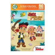 LeapFrog ® Tag™ Junior Book: Jake and the Never Land Pirates at Kmart.com