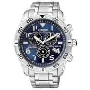 Citizen Men's Eco-Drive Stainless Steel Perpetual Calendar Chronograph at Sears.com