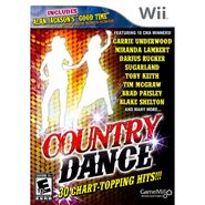 GAME MILL COUNTRY DANCE SPEC ED WII at Sears.com