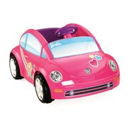 Power Wheels Barbie VW Beetle at Kmart.com