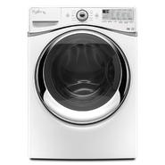 Whirlpool 4.3 cu. ft. Front-Load Washer w/ Precision Dispense - White at Sears.com