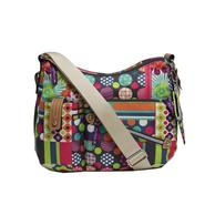 Lily Bloom Women's Handbag Hobo – Multi-Color at Sears.com