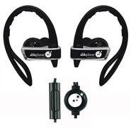 Able Planet True Fidelity Sport Earphones SI153S w/ Microphone and Protective Hardshell Case at Kmart.com