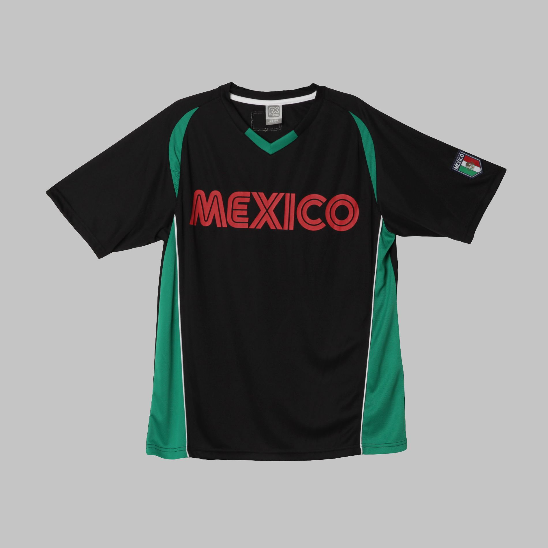 Licensed Men's Soccer Jersey at Kmart.com