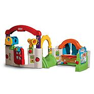 Little Tikes DiscoverSounds Activity Garden at Sears.com