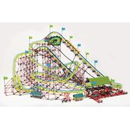 K'Nex SON OF SERPENT COASTER at Sears.com